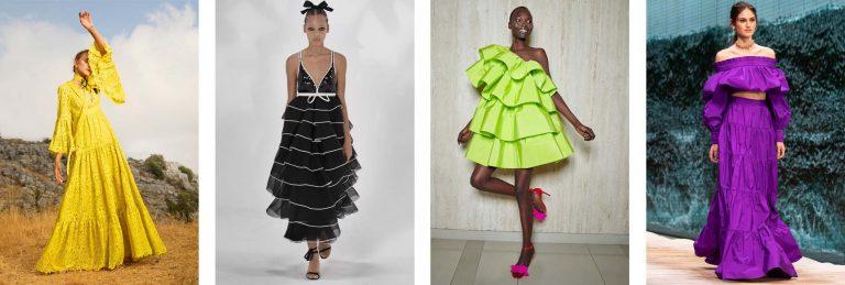 Воалите отново на мода