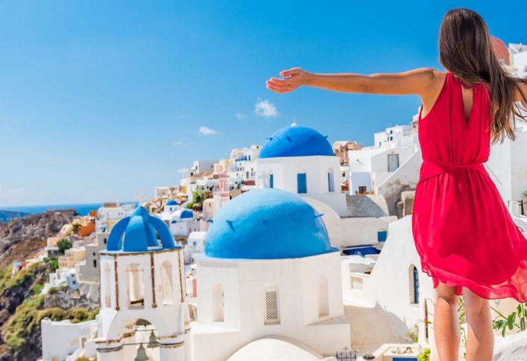 Лятна почивка в Гърция