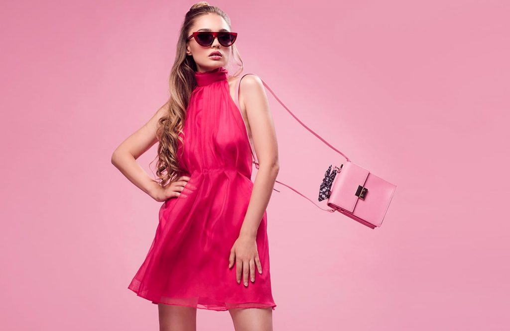 Розовото е хит