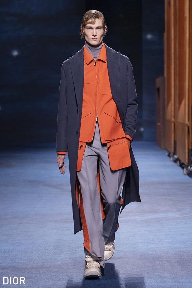 Мъжки модни тенденции за 2021