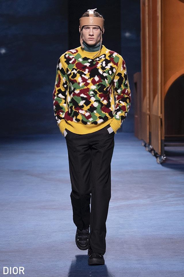 Мъжки модни тенденции за сезон есен/зима 21