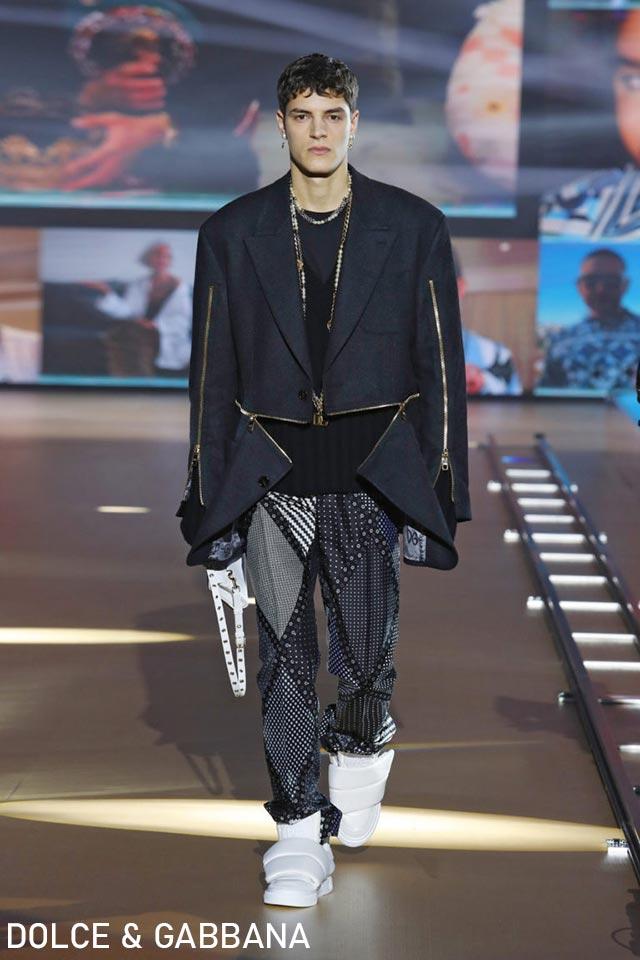 Мъжки модни трендове