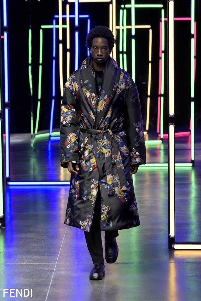 Мъжки модни тенденции за сезон есен/зима 2021