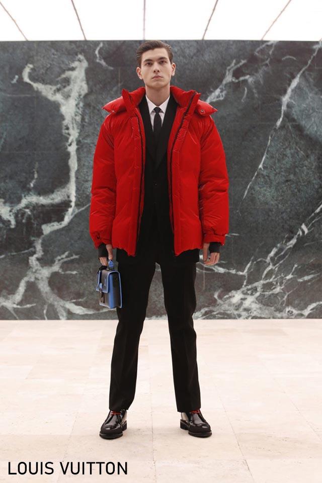 Мъжки модни тенденции
