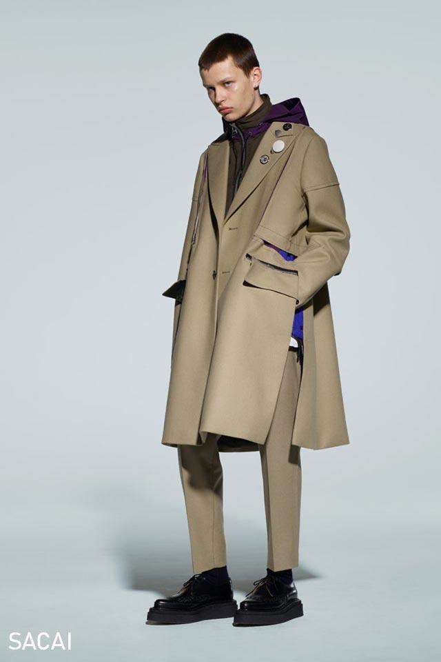 Кои са мъжките модни тенденции тази зима?