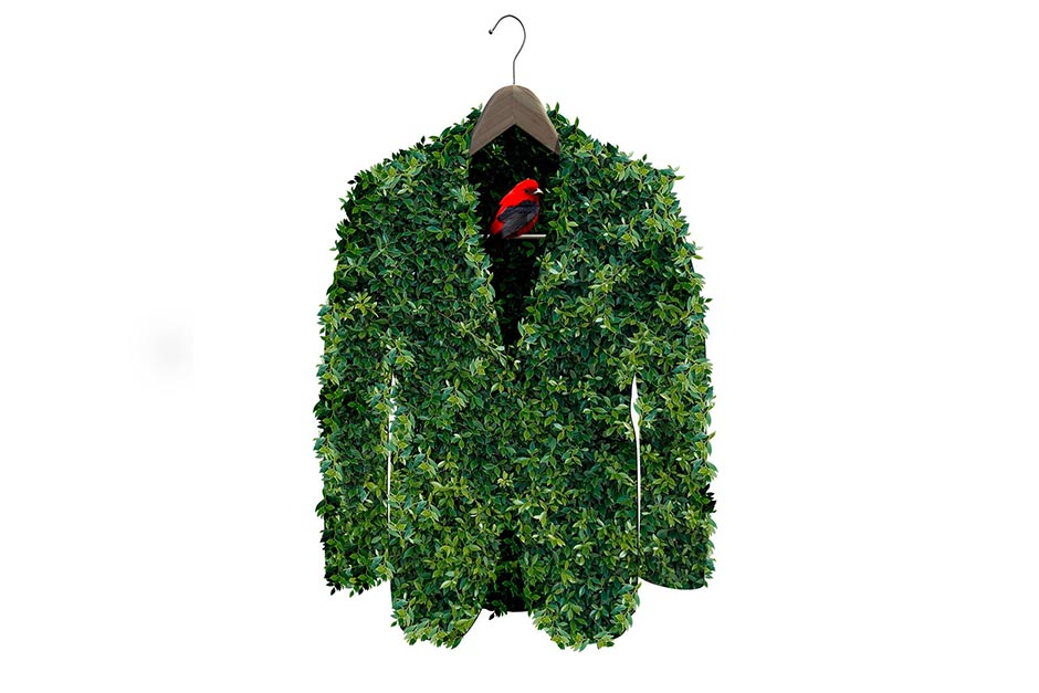 Устойчивата мода ще спаси света