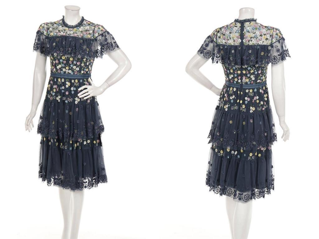 Официални рокли от Мания